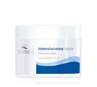 BIOMARIS Intensivcreme nature