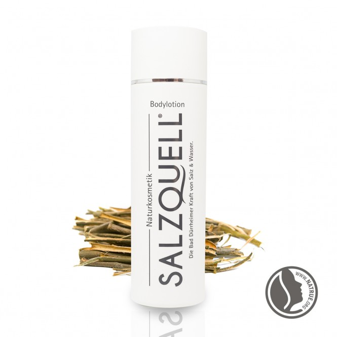 SALZQUELL Bodylotion | 200 ml